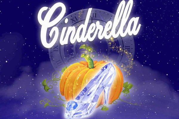 Cinderella EK Arts Centre 4th to 22nd Dec 2019