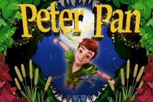 2018 Family Pantomime Peter Pan