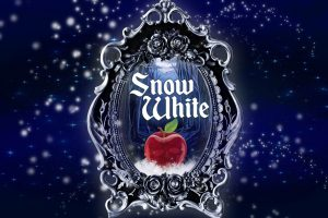 Snow White 2021