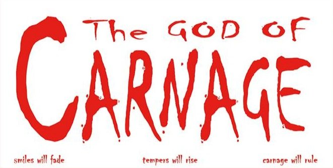 studio32 theatre god of carnage