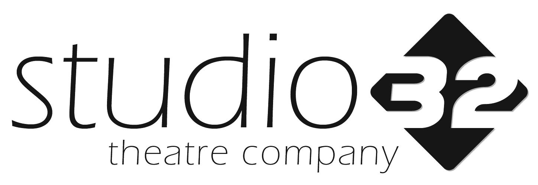 Studio32 Theatre Company logo